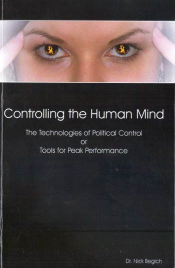 Controlling the Human Mind - Nick Begich
